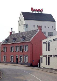 Brandbrouwerij Wijlre
