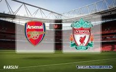 arsenal vs liverpool Live NOW