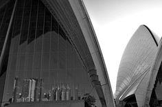Sydney Opera House | Jørn Utzon