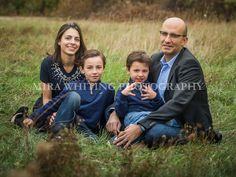 Meadow Family Portrait | Mira Whiting Photography | Arlington, MA