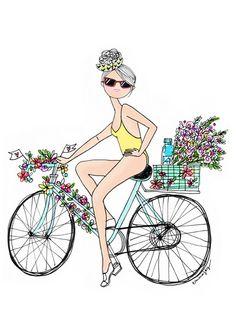Emma Joy... sweet summer time!