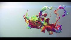 Fluid Simulation, Animation & Post: Tamzid Farhan Mogno Agency: Ogilvy Bangladesh Music & VO : Onom Biswas Duration: 20 Sec