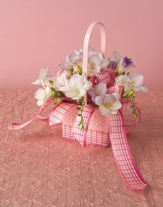 Pink Flower Centerpieces for Baby Shower | baby shower centerpieces baby shower centerpieces