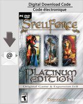 SpellForce 1 Platinum