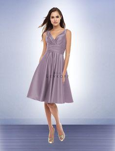 Bridesmaid Dress Style 167