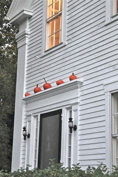 Susan Branch's home in Martha's Vineyard.