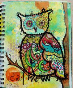 Nancolas Gallery: Owl Pinned By Wendy Andreske • 20 weeks ago