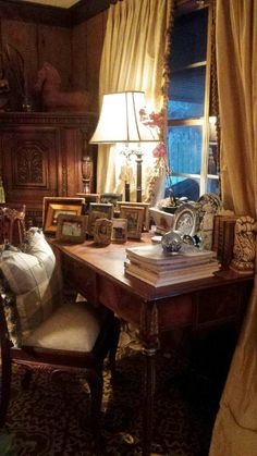 Make your space one-of-a-kind. A unique story lies within each antique piece adding character to your home in a way that cannot be replicated