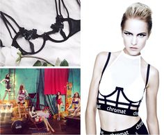 TRENDS IN MARKETING: This article talks about how millennials are purchasing apparel based on past purchase experiences. Fashion trends come and go, but these products bring back memories of loungewear apparel they use to wear. These 90's trends have become so big because the marketing for it is done towards millennials who have disposable income to spend on these items. Mckenzie Kendle