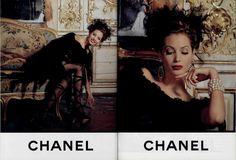 Chanel | Spring 1992