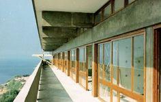 Colégio Stella Maris, de Edison Musa | aU - Arquitetura e Urbanismo