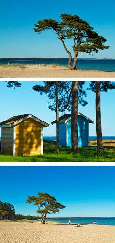 Åhus, Skåne, Sweden, Close to my home :)