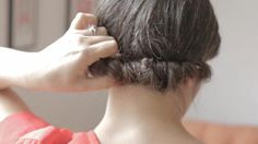 RING AROUND - Three easy ways to curl your hair