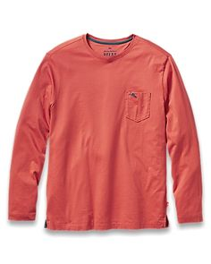 Mens Tommy Bahama Bali Sky Long-Sleeve T-Shirt