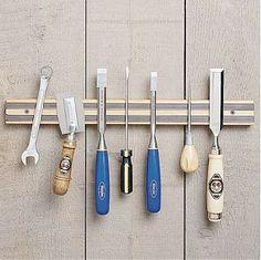 Хранение режущего инструмента - Сделай сам - Блог - GardenWeb