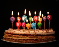 Birthday Cards Birth day Wishes and Cakes for your loved one
