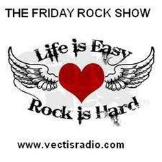"""Check out """"The Friday Rock Show Pt1 07/10/16"""" by Gordon Cooper on Mixcloud"""