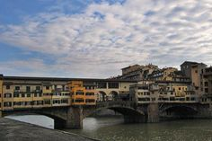 Free Things to See and Do in Florence: Ponte Vecchio - Old Bridge