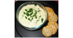 Recipe Clone of Yummy Corn Relish Dip by learn to make this recipe easily in your kitchen machine and discover other Thermomix recipes in Sauces, dips & spreads. Corn Relish Dip, Corn Dip, How To Make Dough, Food To Make, Fermented Bread, Clone Recipe, Kitchen Machine, Vegetarian Cheese, Baby Food Recipes