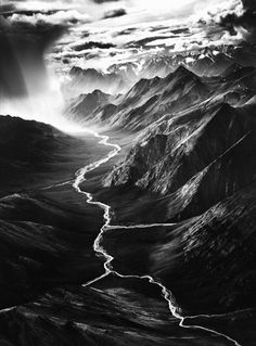 Sebastião Salgado photo