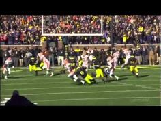 """Watch the full video for Pop Evil's """"In The Big House,"""" the song they composed for the Michigan Wolverines. Michigan Go Blue, Best Song Ever, Best Songs, Pop Evil, University Of Michigan, Michigan Wolverines, Big Houses, Espn"""