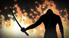 Shadow fight 2 cinematic's shot by RT-FX on DeviantArt Episode Free Gems, Fighting Gif, Anime Crying, Ninja Weapons, I Ninja, Anime Group, Occult Art, All Art, Samurai