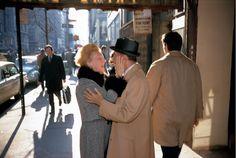 new york city, 1973 - joel meyerowitz Conceptual Photography, Contemporary Photography, People Photography, Color Photography, Vintage Photography, Travel Photography, Documentary Photographers, Street Photographers, Landscape Photographers