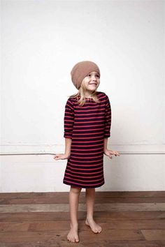 easy peasy dress, no way I'd pay retail for something like that when I can sew!