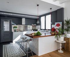 Houzz - Ideas de decoración, arquitectura, diseño de interiores, profesionales y productos para el hogar