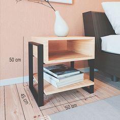 Welded Furniture, Steel Furniture, Pallet Furniture, Furniture Projects, Wood Projects, Outdoor Projects, Diy Interior Furniture, Industrial Design Furniture, Furniture Design
