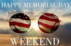 Happy Memorial Day, Mirrored Sunglasses, Frames, Memories, Memoirs, Frame, Remember This