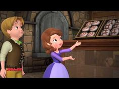 """An new song from the Disney Junior's special, Sofia The First: Once Upon a Princess. Sofia is our very first """"princess in training"""", here you can see she's f. Princess Music, Disney Princess Games, Funny Princess, Disney Princesses, Walt Disney, Disney Pixar, Disney Junior, Princess Sofia The First, Tv Series 2013"""