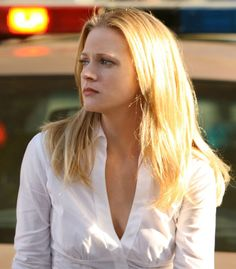A.J. Cook trivia, pictures, links and merchandise. A page dedicated to this actress from the TV show 'Criminal Minds'. Part of the TV and Movie Trivia Tribute. Jennifer Jareau, Jennifer Aniston, Blonde Actresses, Hot Actresses, Criminal Minds Fanfiction, Aj Cook Criminal Minds, Crimal Minds, Military Girl, Jennifer Love
