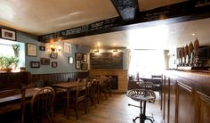 Traditional Cotswolds Pub near Chipping Camden - The Ebrington Arms