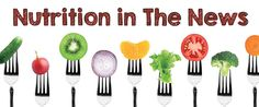 Nutrition In The News Healthy Living Tips, Healthy Life, Healthy Eating, Fruits And Vegetables, Veggies, Aldi Shopping, Health And Nutrition, Helpful Hints, Meal Planning