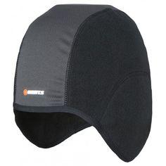 De Helmet Nilfix is een dunne #muts van #Barts die onder een helm gedragen kan worden. Geschikt voor zowel dames als heren. #dws