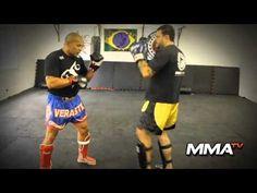 Video Aula - Defesas e respostas de chutes com Francisco Veras Tk! - YouTube