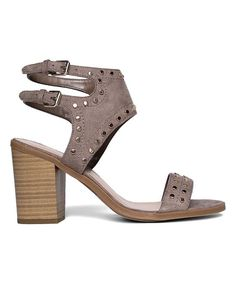Clay Linq Studded Gladiator Sandal