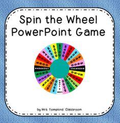 Wheel Of Fortune Game Blank Root Beer