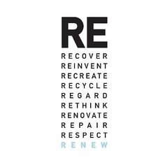 Renew Wall Decal ($27) ❤ liked on Polyvore featuring home, home decor, wall art, text, black, phrase, quotes, saying, quote wall decals and quote wall art