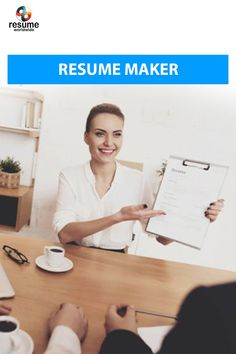 Resume Maker – Craft the perfect resume for the position you are applying for with the help of Resume Worldwide. #resume #resumewriting #resumeservices #resumetips #coverletter #careertips #resumeconsultants #COVID19 Best Resume, Resume Tips, Letter Writer, Resume Maker, Resume Services, Perfect Resume, Resume Writing, The Help, How To Apply