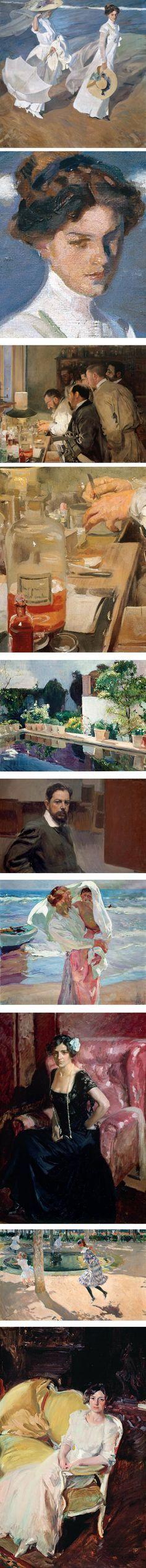 Museo Sorolla on Google Art Project; Joaquin Sorolla y Bastida