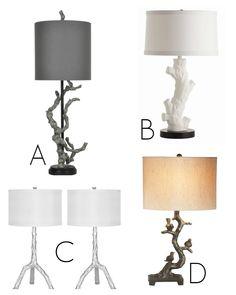 http://www.remodelaholic.com/wp-content/uploads/2014/01/Tree-Branch-Inspired-Lamps-via-Remodelaholic.jpg