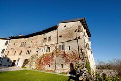 Spilimbergo - Castello (foto di Francesco Zanet)