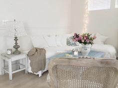 My Shabby Chic Home ~ Romantik Evim ~Romantik Ev: Romantik Ev: Shabby chic eskitme detaylar, beyazlar & pasteller