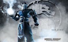 Mortal Kombat X Wallpaper Games Others Mortal Kombat X game