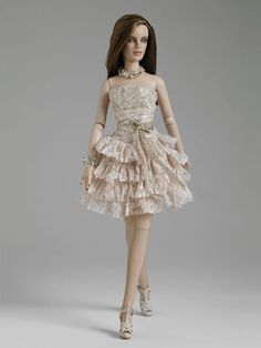 REVLON™ Shimmering Crush-Outfit