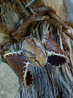 Rendezvous West handcrafted cuff bracelet from Gunslinger