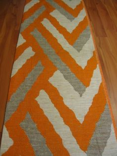 70er Vorhang | Vintage Curtains & Tablecloth | Curtains, Fabric & Carpets | Johnny-Tapete
