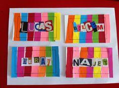 75 Programmierfehler Out Bag Checklist Necessities - My Website Art School, Back To School, Kindergarten, Name Activities, Survival Blanket, Petite Section, Work Gloves, Ms Gs, Art For Kids